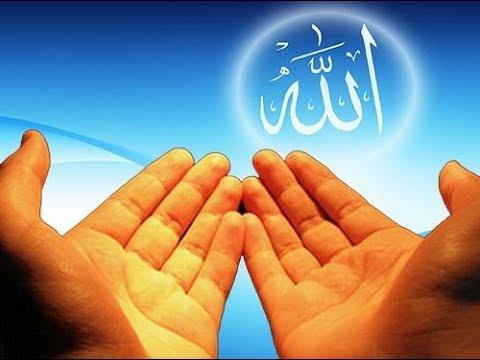 Doa Setelah Shalat Fardu
