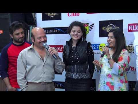 Rajesh Roshan Interview on Roshan Se Roshan