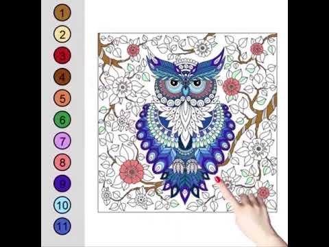 Permalink to Free Coloring Pages For Adults App