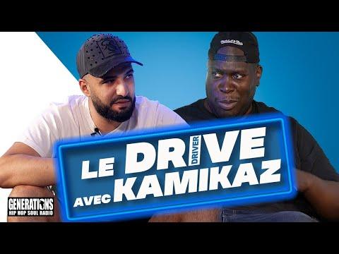 Youtube: Le Drive avec Kamikaz –«Sofiane»