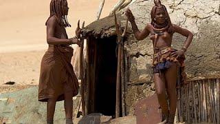 film Population Himba Namibie