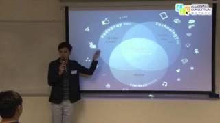 教育3.3研討會 - 應用資訊科技支援有特殊學習需要(SEN)的學生