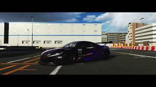 [GT SPORT] Honda NSX TEAM神 Drift Car Livery