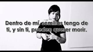 Carla Morrison - Hasta La Piel [Letra + Descarga Álbum]
