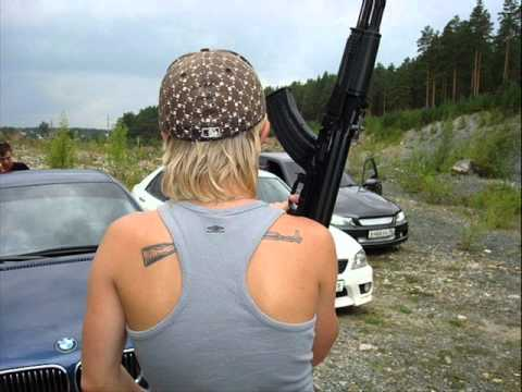 Ak - 47 vitya - ty olen tupoi