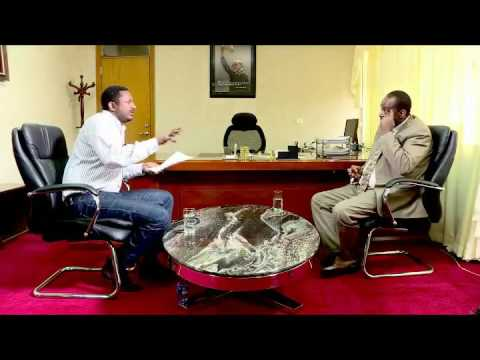 Ethiopia: Interview with Head of EPRDF office Shiferaw Shigute - Fitlefit