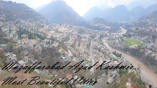 Muzaffarabad Azad Kashmir |  Sathra Park