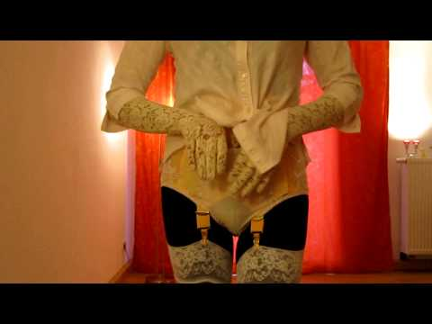 Girdle Talk (Pt I): All You Need to Know About Vintage Style Girdles from YouTube · Duration:  8 minutes 44 seconds