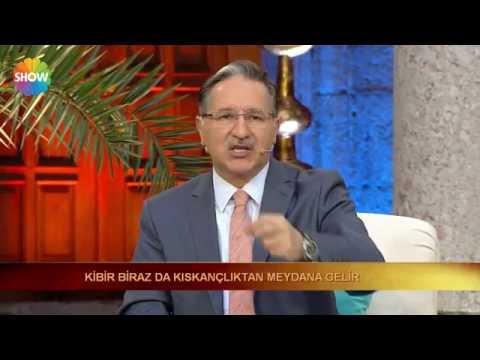 Prof. Dr. Mustafa Karataş Ile İftar Programı 14 Temmuz 2015