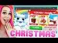 CHRISTMAS UPDATE! NEW PETS, NEW MAPS, NEW GAMES! ADOPT ME ROBLOX UPDATE