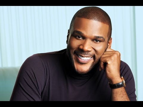 Tyler Perry Screams 'Reverse Racism' Amid Criticism for His All White Cast