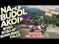 Fixed Gear Budol Ride | Boso Boso-Bunsuran Ride