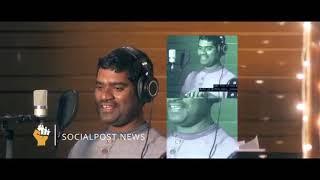 Bithiri Satthi New Latest ANTI VIRUS Song New Year  Special  (Cheppithe Vinanonni Deva)