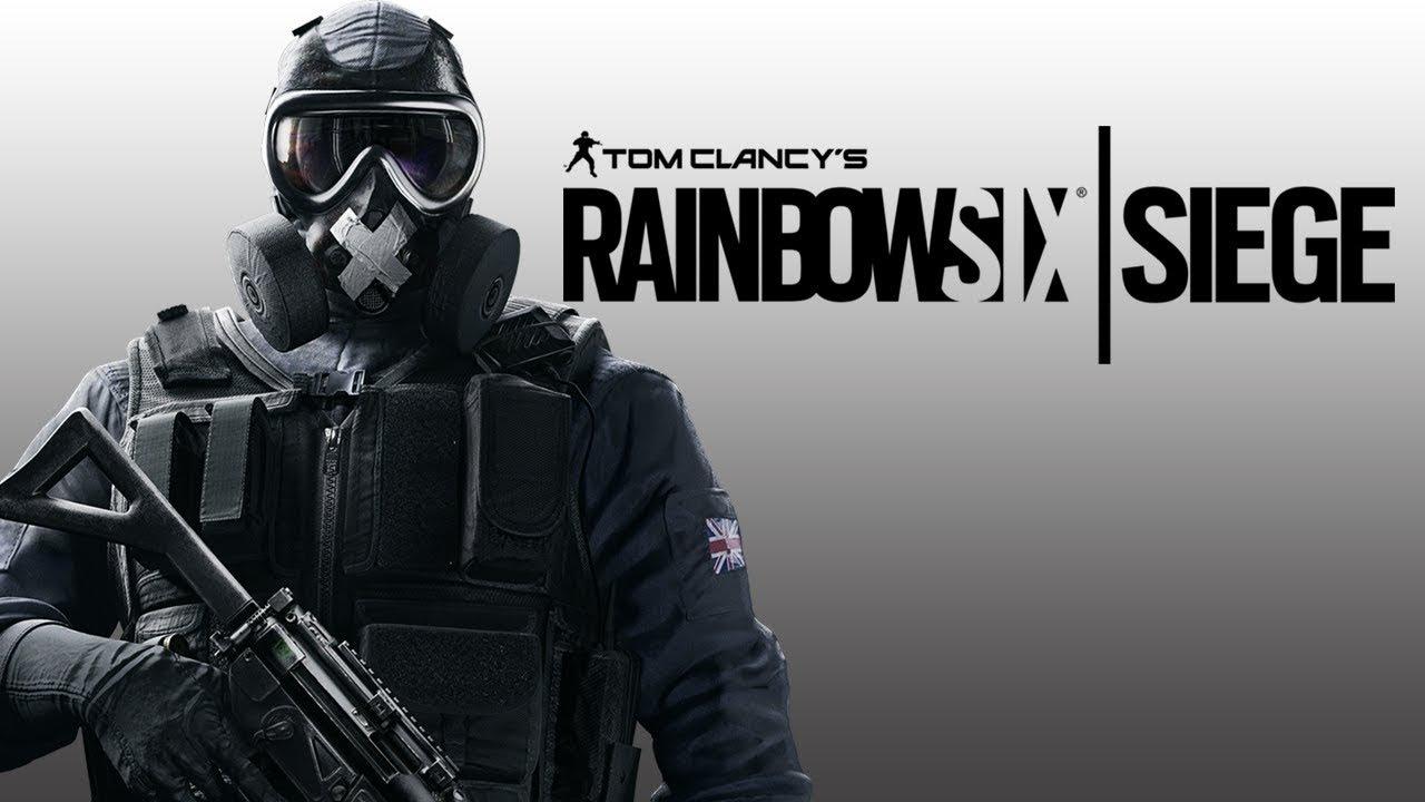 Rainbow Six Siege – Live Nooba z Tłumikiem Tarnosiem