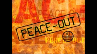 peace-out ~Album Version~ / dj nagureo