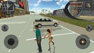 Vegas Crime Simulator Android Gameplay #14