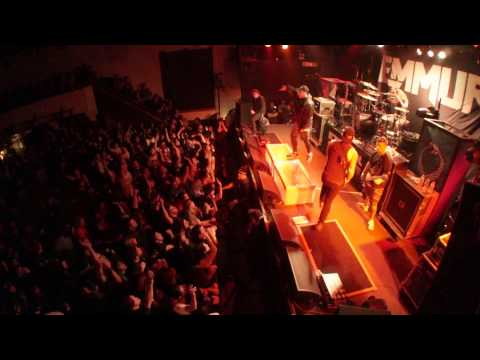Emmure live @ The Catalyst