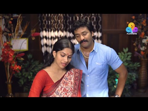 Flowers TV Seetha Episode 343