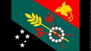 Naya wanwonde by Tom Lari - Simbu PNG .wmv