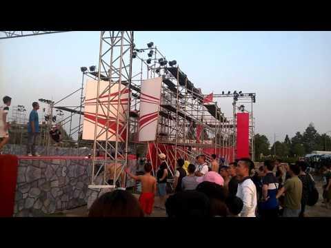 Chơi thử stage 1A sasuke vietnam 2016