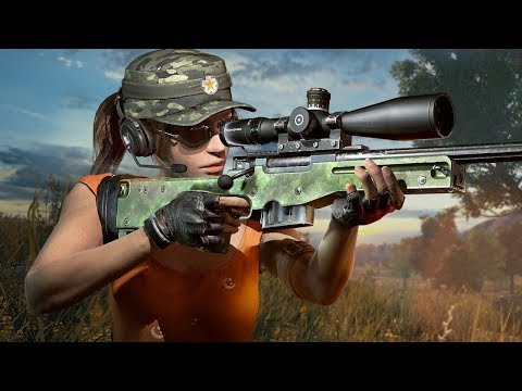 PlayerUnknown Battlegrounds on Xbox One Gameplay Livestream - IGN Plays Live