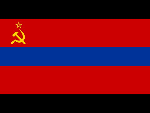 National Anthem of the Armenian SSR