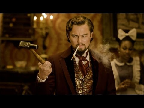 Django Unchained reviewed by Mark Kermode