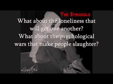 Limitless Ft. Loyal T - The Struggle