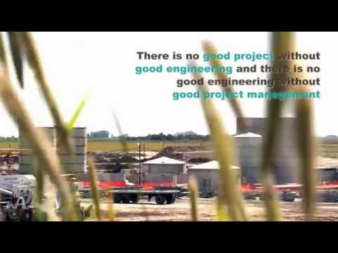 ACABIO Bio Ethanol Plant construction in Argentina - English