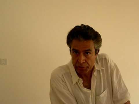 Eric Alvino DAA chair