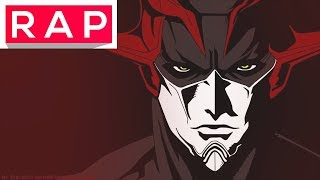 RAP do ZETMAN - Noite longa l Águia ZETMAN 検索動画 35