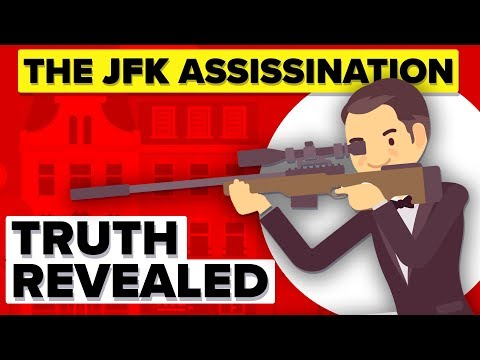 The JFK Assassination - What Really Happened?