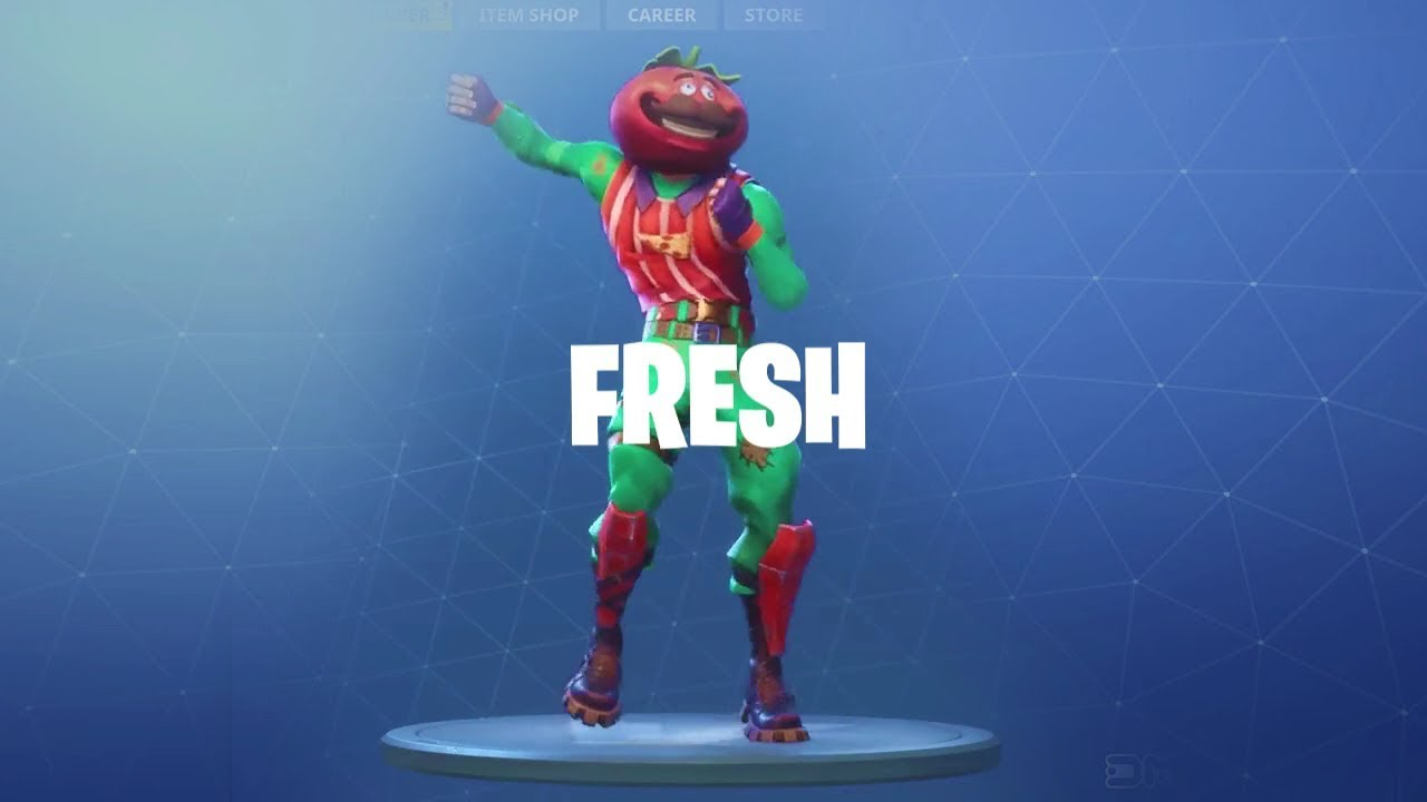 Fortnite Dance Moves Compilation Classic Dances