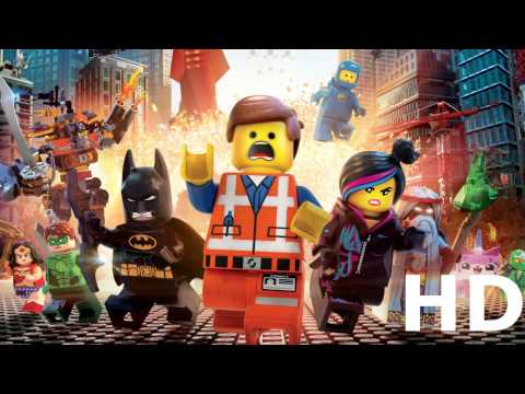 HD Lego Movie Everything is AWESOME! Original