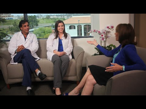 Scripps Health: What Is a High-Risk Pregnancy?