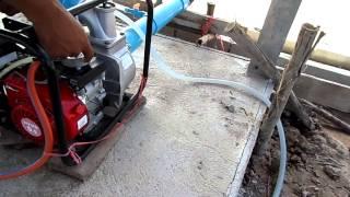 เครื่องสูบน้ำใช้แก๊ส ปั๊มน้ำแก๊ส1