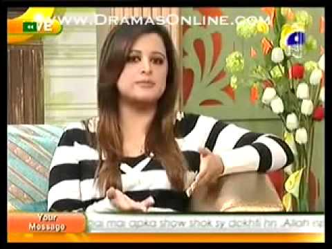 Utho Jago Pakistan , Full , 4th April 2014 , (Geo News Anchors Special Interview) , Morning Show