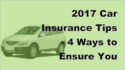 2017 Car Insurance Tips    4 Ways to Ensure You Get the Right Courier Van Insurance