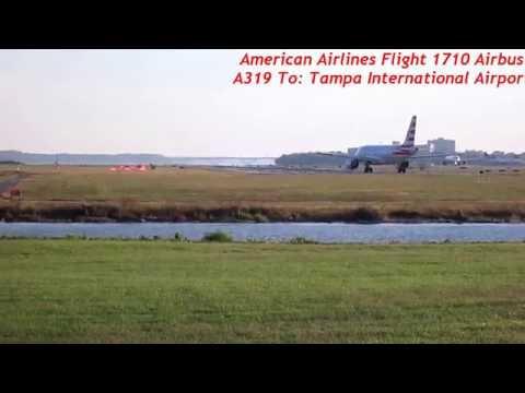 Planespotting At Reagan National Airport Part 5 (28+ Minutes!) ᴴᴰ