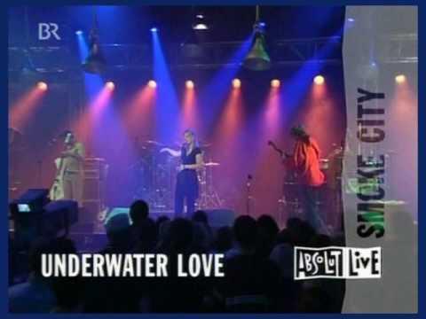 Smoke City  Underwater Love
