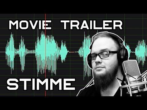 TRAILER STIMME - Tutorial (Adobe Audition 2019)   Ranzratte1337 thumbnail