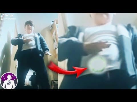 5 Vídeos Inexplicables Que Te Harán Temblar E3 | T3