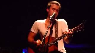 Kris Allen - Chandelier/Stay With Me (Sia/Sam Smith) Cover 11/12/2014