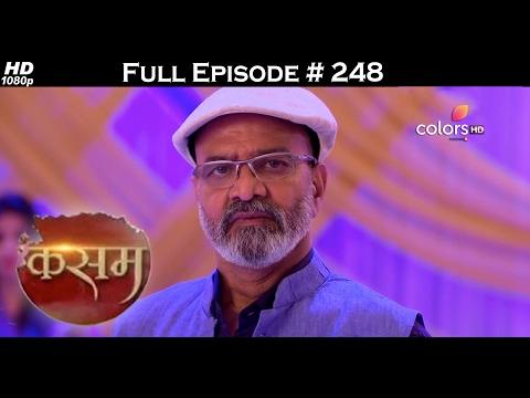 Kasam - 16th February 2017 - कसम - Full Episode (HD)