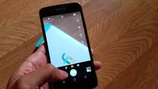 Motorola Camera Software Update Ft Moto G5 PLUS  2018