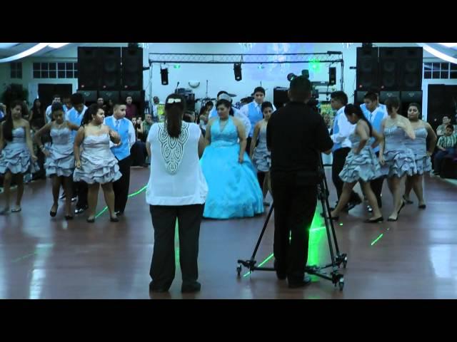 Laura Vanessa Quinceanera Vals Dance Waltz Original Best