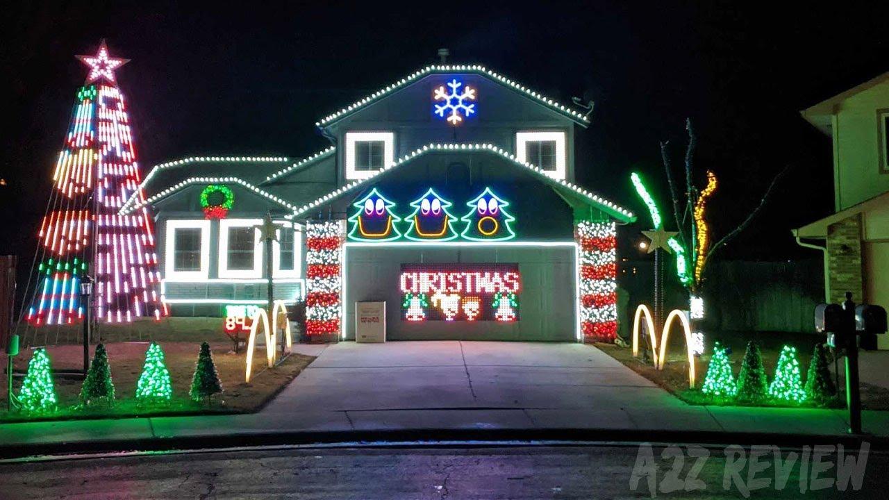 2021 Christmas Lights Best Christmas Lights 2021 Top 10 Christmas Light Deals For Black Friday Youtube