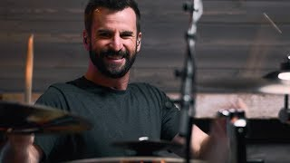 August Burns Red – Bones (Matt Greiner Drum Playthrough)