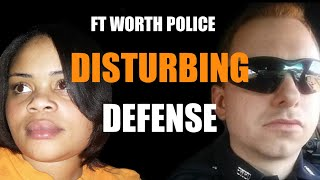 How Ft Worth PD Plans To Get Away With Murder! [Details]