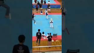 mioチャンネル 硬式空手 宮崎県大会 小学2年女子 thumbnail